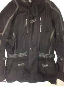 Wulfsport jacket xl