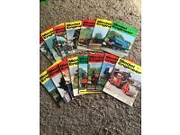 15 model engineering magazines £6