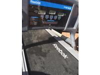 Reebook treadmill