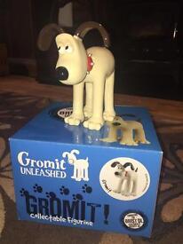 Gromit Unleashed - Gromit