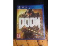Doom - new and sealed