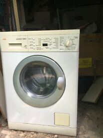 AEG Lavamat turbo update 16810 - good working condition