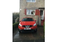 Nissan Qashqui 12 plate for sale