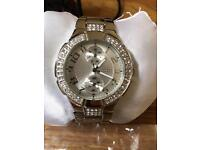 Guess woman's watch worn just few times