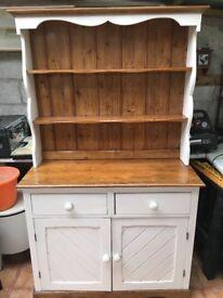 Refurbished Pine Dresser