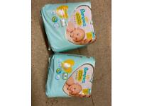 Nappies Brand New