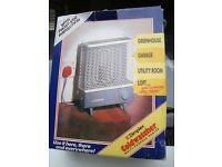 NEW DIMPLEX 500 WATT FROST CATCHER / HEATER IDEAL FOR GREENHOUSE SHED / LOFT ETC ONLY £15