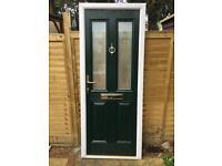 Brand New Composite Door