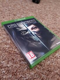 Dishonored 2 for Xbox One - £15