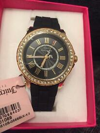 New- genuine Juicy Couture ladies women's watch