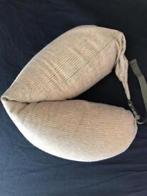 Muji Travel pillow