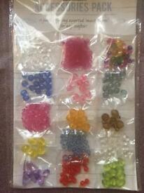 Beads ..