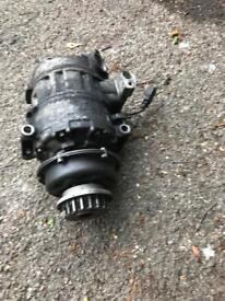 Vw t5 2.5 diesel air con pump