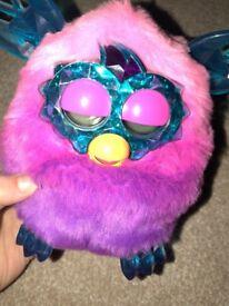 Furby . Disco electronic