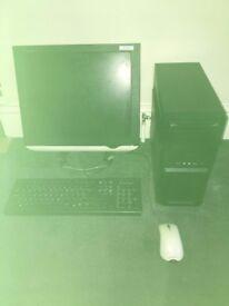 Full PC Setup