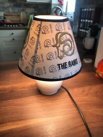 Derby County lamp
