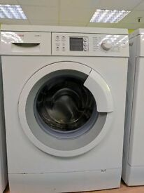 Bosch Washing Machine (8kg) (6 Month Warranty)