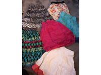 Bundle of ladies clothes size 16-20