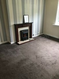 2 BED UPPER FLAT IN POPULAR KERR AVE SALTCOATS