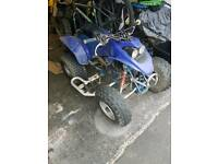 Ram 100 quad bike