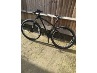"Specialized Rockhopper 29"" great condition. 2016"