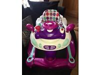 Mamas and Papas 3in1 Walker