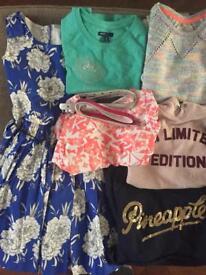 Quality girls clothes bundle -age 8-10 yrs