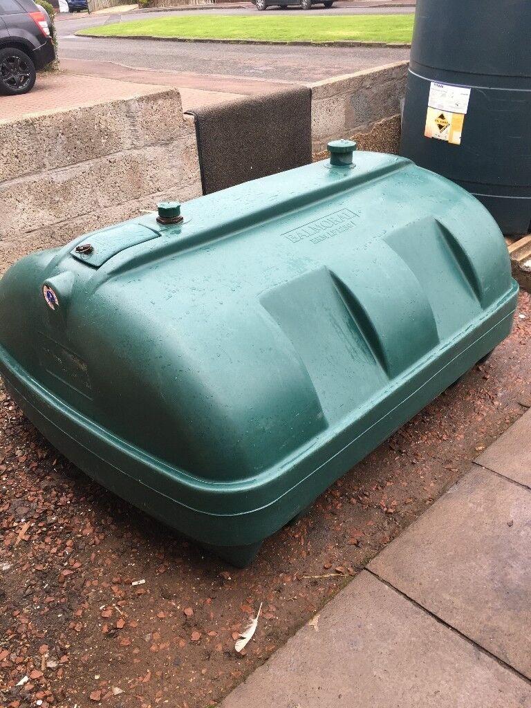 balmoral heating oil tank 1200 litres | in Hamilton, South ...