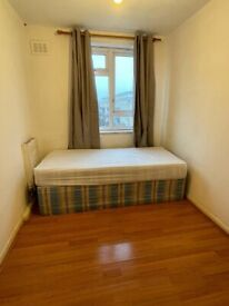 🔎🔑📍SINGLE ROOM in Trellis Square - E3 2DR £115pw / Bow Road Station / Near Mile End Station