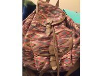 Unisex travel backpack for sale
