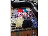 6-7 dress bundle