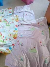 Bedding for children