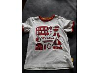 childrens little bird t shirt