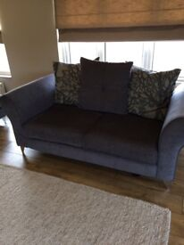 DFS 3 seater & 2 seater sofas (SOLD)