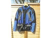 Richa Motorbike Jacket Large