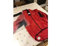 DHB women's cycling jacket - BRAND NEW