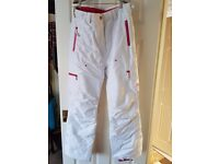 NEW Ski Pants Ladies, size 14, No Fear