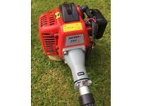 Mitox 260l Petrol strimmer brushcutter