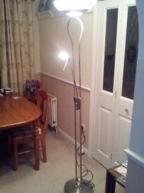 UPLIGHTER - 6FT/180CM DIMMABLE
