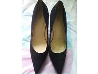 Marks & Spencer Heels Size 6