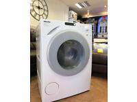 Top spec Miele washing machine £249 delivered
