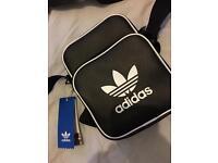 Adidas Classic Mini Bag - NEW