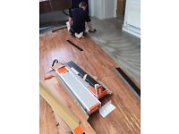Cheap Floor Layer (Carpet, Tiles, Laminate, Vinyl and many more)