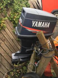 OUTBOARD AND INBOARD ENGINES