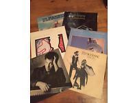 Vinyls collection