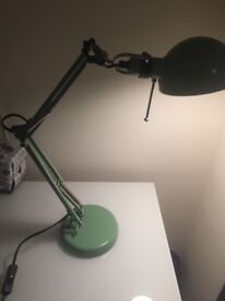 new Work lamp and and table lamp