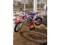 Honda crf450 not yz rm kx ktm