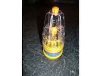SCREWDRIVER SET PDA 3 IN 1 PRECISION MAGNETIC SET NEW see details