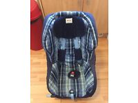 Britax Renaissance car seat - excellent condition