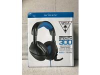 Turtle Beach Stealth 300 Gaming Headset for PS4 [BRAND NEW]